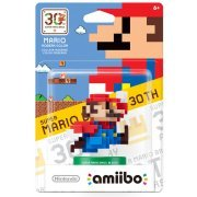 amiibo Super Mario Bros. 30th Series Figure (Mario Modern Color) (Japan)