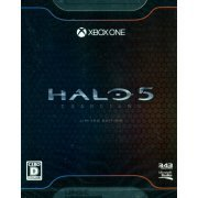 Halo 5: Guardians [Limited Edition] (Japan)