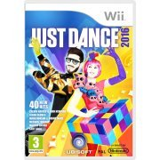 Just Dance 2016 (Europe)