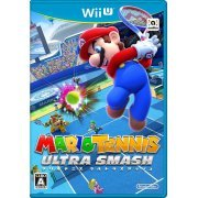 Mario Tennis Ultra Smash (Japan)