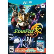 Star Fox Zero (US)