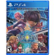 Star Ocean: Integrity and Faithlessness (US)