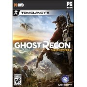 Tom Clancy's Ghost Recon: Wildlands (DVD-ROM) (US)