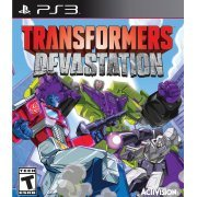 Transformers: Devastation (US)