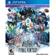 World of Final Fantasy (US)