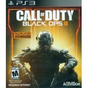 Call of Duty: Black Ops III (English) (Asia)