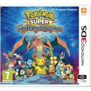Pokemon Super Mystery Dungeon (Europe)
