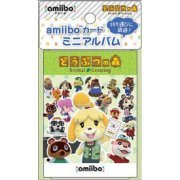 Amiibo Card Mini Album (Japan)