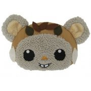 Star Wars Ewoks Face Pouch: Chirpa (Japan)