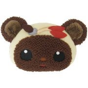Star Wars Ewoks Face Pouch: Paploo (Japan)