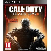 Call of Duty: Black Ops III (Europe)