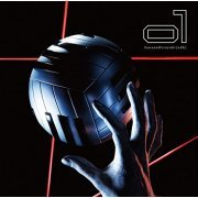 O1 [CD+DVD Limited Edition] (Japan)