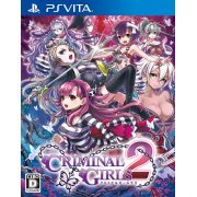 Criminal Girls 2 (Japan)