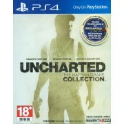 Uncharted: The Nathan Drake Collection (Chinese & English Sub) (Asia)