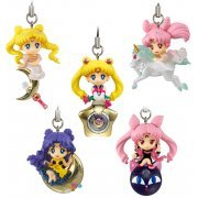 Sailor Moon: Twinkle Dolly 3 (Set of 10 pieces) (Japan)