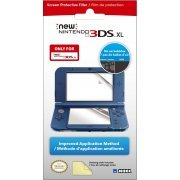 New Nintendo 3DS XL Screen Protective Filter (US)