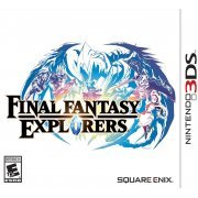 Final Fantasy Explorers (US)