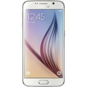Samsung Galaxy S6 32GB (White) (Hong Kong)