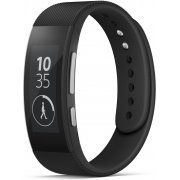 Sony SmartBand Talk SWR30 (Black)