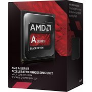 AMD A10-7870K Black Edition, 4x 3.90GHz, boxed