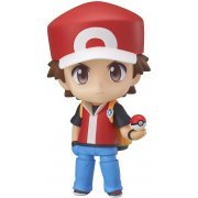 Nendoroid No. 425 Pokemon: Red (Re-run) (Asia)