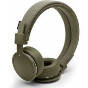Urbanears Plattan ADV Wireless Headphones (Moss)