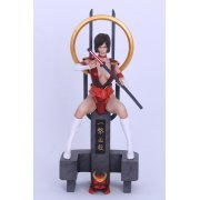 Fantasy Figure Gallery Statue: Lady Samurai (US)