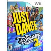Just Dance: Disney Party 2 (US)