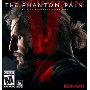 Metal Gear Solid V: The Phantom Pain (Steam) steam (Region Free)