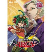 Yu-Gi-Oh Arc-V Turn Vol.16 (Japan)