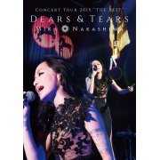 Concert Tour 2015 - The Best Dears & Tears (Japan)