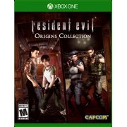 Resident Evil: Origins Collection (US)
