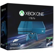 Xbox One Console System [Forza Motorsport 6 Limited Edition] (US)