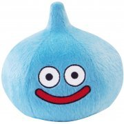 Dragon Quest Smile Slime Plush Cleaner: Slime (Re-run) (Japan)
