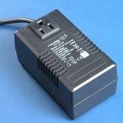 SuperStar Power Converter 220V to 110V (70W)
