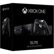 Xbox One Elite, 1TB Console System (Japan)