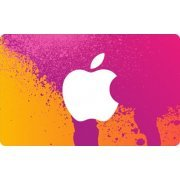 iTunes Card (US$ 200 / for US accounts only) (US)