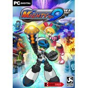 Mighty No. 9 (Steam) steamdigital (Region Free)