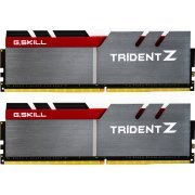 G.Skill Trident Z DIMM Kit 16GB, DDR4-3000, CL15-16-16-35
