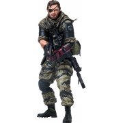 mensHdge technical statue No. 16 Metal Gear Solid V The Phantom Pain: Venom Snake (Japan)