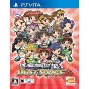 The Idolm@ster Must Songs Red Board (presented by Taiko no Tatsujin) (Japan)