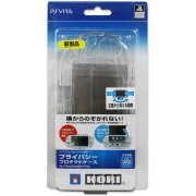 Privacy Protect Case for Playstation Vita Slim (Japan)