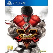 Street Fighter V (Multi-Language) (Asia)