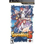 Summon Night 5 (Limited Edition) (US)