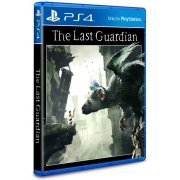 The Last Guardian (English & Chinese Subs) (Asia)