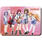 Angel Beats! -1st beat- Mouse Pad: E Girl Dead Monster (Japan)