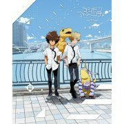 Digimon Adventure Tri. Dai 1 Sho - Saikai (Japan)