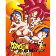 Dragon Ball Super Dvd Box Vol.1 (Japan)