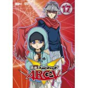Yu-Gi-Oh Arc-V Turn Vol.17 (Japan)