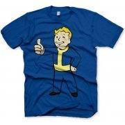 Fallout T-Shirt: Thumbs Up (L Size)
